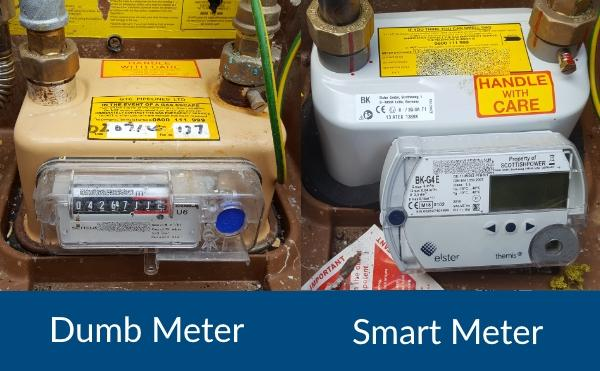 The Day I Had A Smart Meter Installed - ScottishPower Community